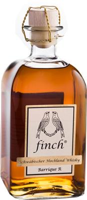 finch DistillersChoice Barrique R 42% vol