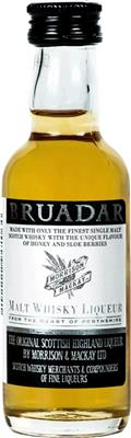 Bruadar Malt Whisky Liqueur 22% vol