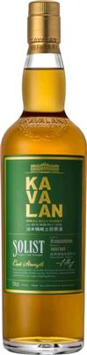 Kavalan Solist Ex-Bourbon 50-60%vol Cask Strength