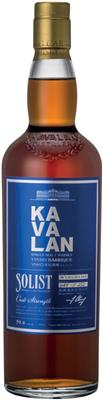 Kavalan Solist Vinho Barrique 50-60%vol