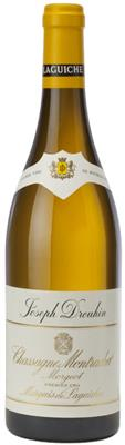 Chassagne-Montrachet Morgeot