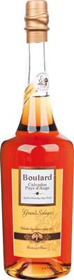 Calvados Boulard Grand Solage 40%vol