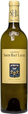 Chateau Smith Haut Lafitte blanc