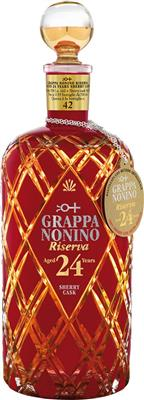Grappa Riserva 24 years in Barriques 43%vol