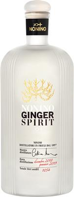 Ginger Spirit 50% vol