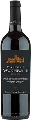 Mukhrani Secrète Red